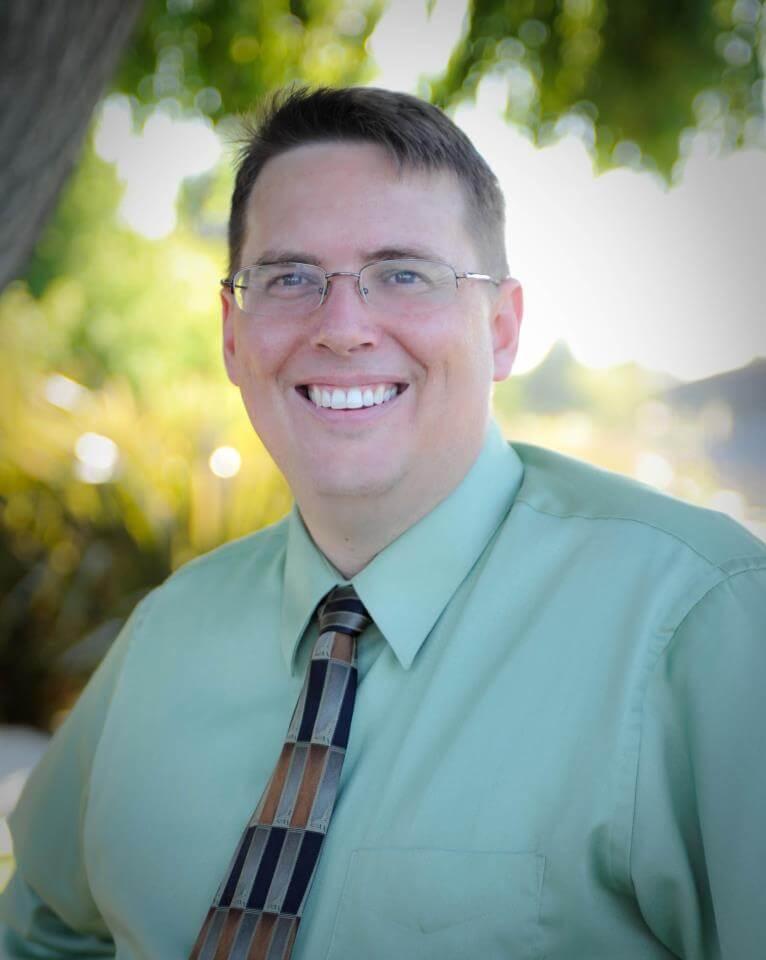 Dr. Sean K Wright