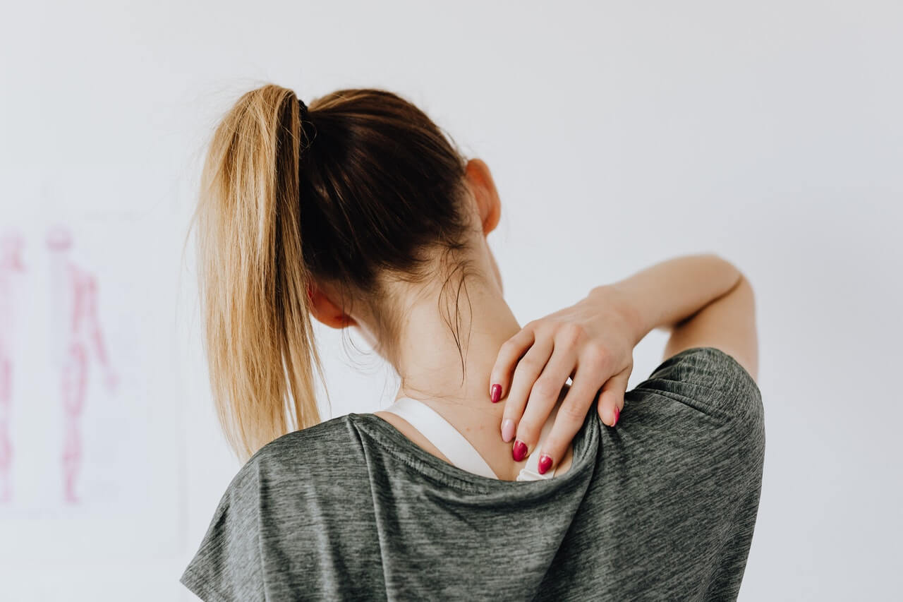 Neck Pain Treatment from a Chiropractor Antioch CA